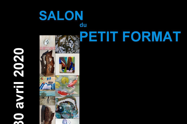 """Exposition """"Salon du petit format"""""""