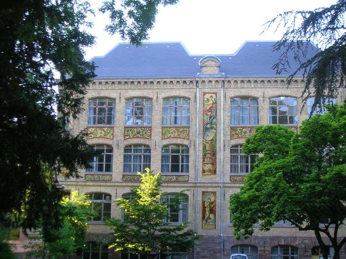 Journées du patrimoine 2020 - Annulé | Découverte de la Krutenau