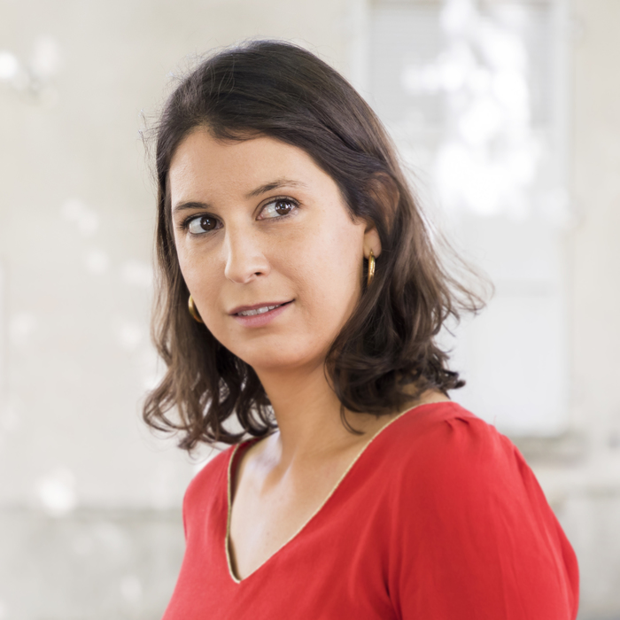 Découvrez «Rivage de la colère», le nouveau roman de Caroline Laurent