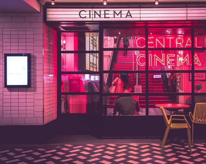 Cinéma - programmation à venir