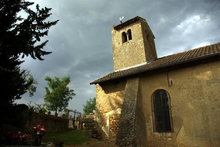 Journées du patrimoine 2020 - Visites libres et guidées de l'église Saint-Laurent à Mardigny