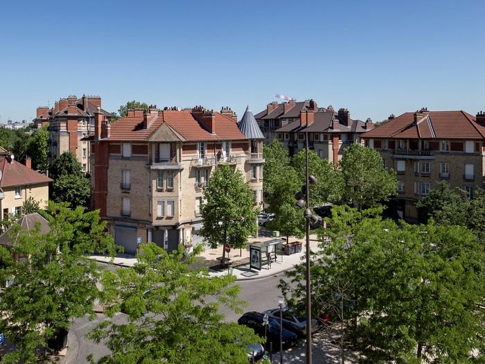 Journées du patrimoine 2019 - Rénovation urbaine au Clos Saint-Lazare et à la Cité-Jardin de Stains
