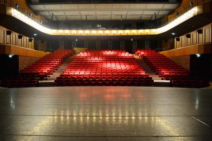 Journées du patrimoine 2020 - Visite guidée dans les coulisses du Théâtre de Brunoy