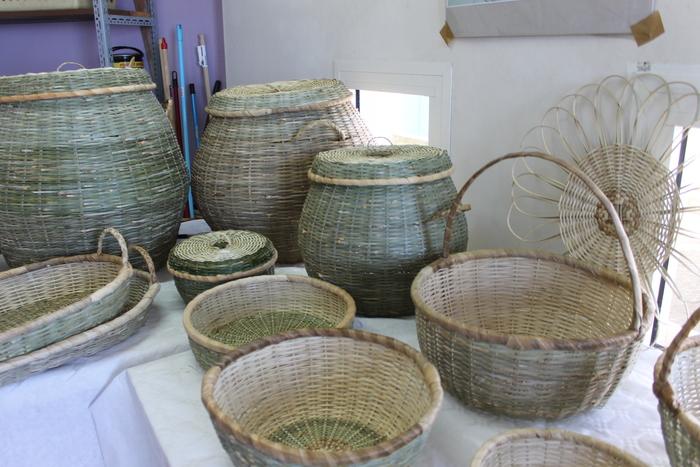 Journées du patrimoine 2019 - Le bambou,