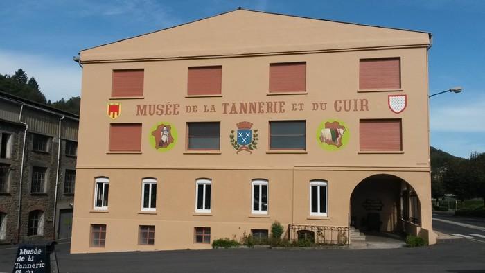 Journées du patrimoine 2020 - Visite guidée du musée