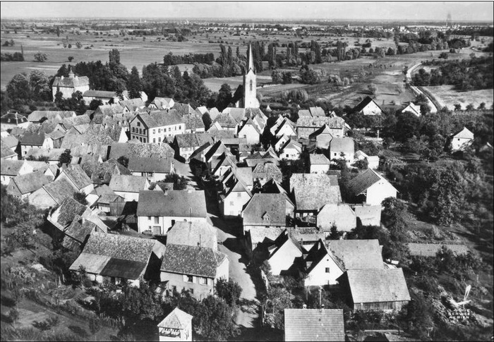 Journées du patrimoine 2019 - Exposition sur Hartmannswiller et ses environs à travers un siècle d'histoire (1919-2019)