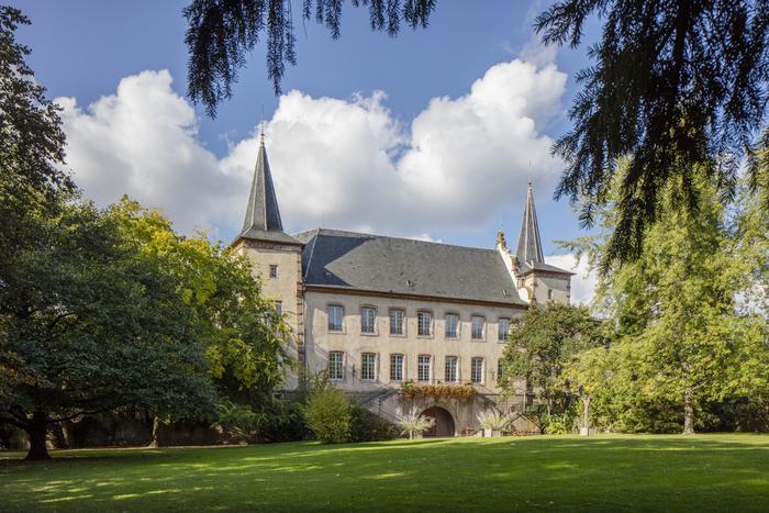 Journées du patrimoine 2020 - Découverte du Château de la confrérie Saint-Étienne