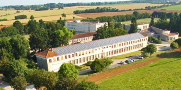 Journées du patrimoine 2020 - À la découverte du lycée agricole