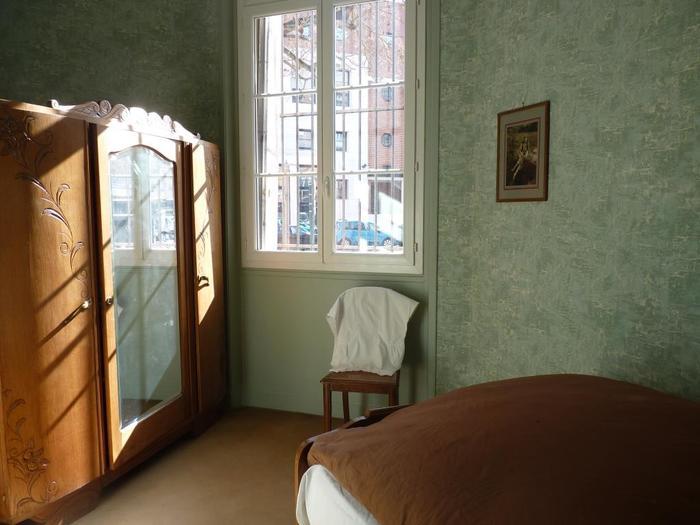 Journées du patrimoine 2020 - Visite libre de l'appartement patrimonial