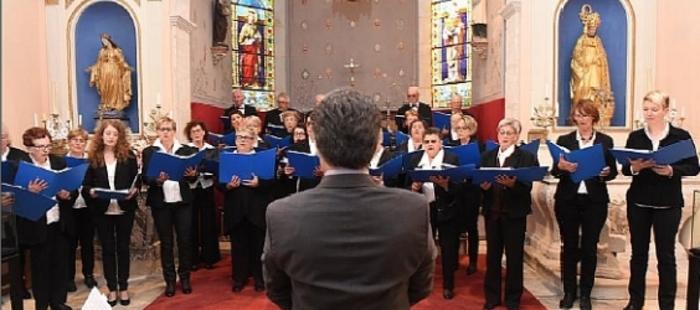 Journées du patrimoine 2019 - Concert à Frémeréville-sous-les-Côtes