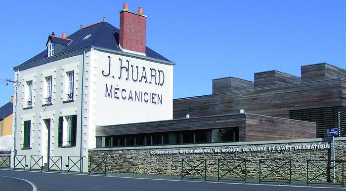 Journées du patrimoine 2020 - Maison Huard