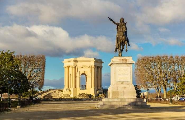 Journées du patrimoine 2019 - Visite libre de l'exposition sur la restauration des corps de garde