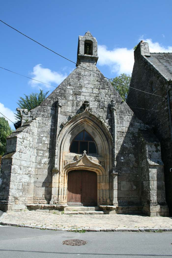 Journées du patrimoine 2020 - Visite de la chapelle Saint-Cado d'Auray