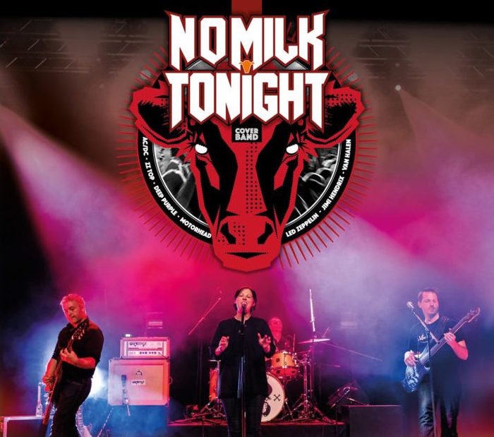 Fête de la musique 2019 - No Milk Tonight