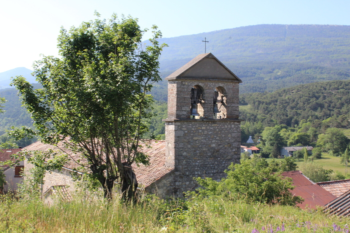 Journées du patrimoine 2020 - Visite de l'église St André