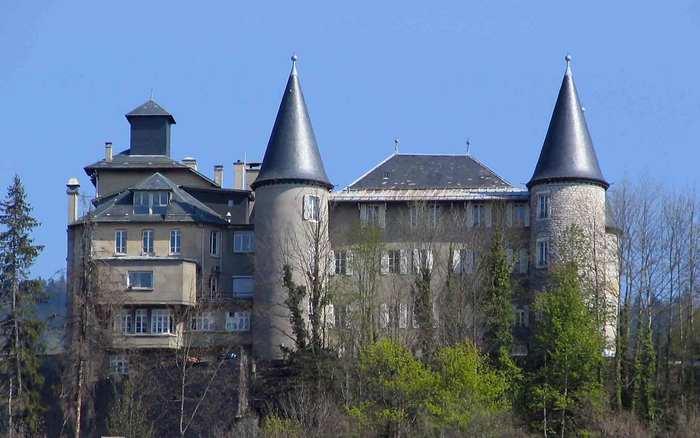 Journées du patrimoine 2019 - Exposition sur l'histoire du château d'Angeville et ses personnages marquants