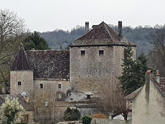 Journées du patrimoine 2020 - Visite de la Maison Forte de Gamay