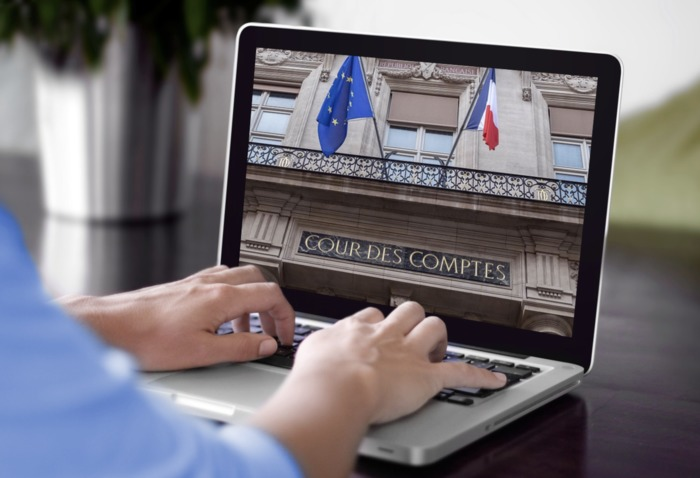 Journées du patrimoine 2020 - Depuis chez vous : découvrez à distance la Cour des comptes