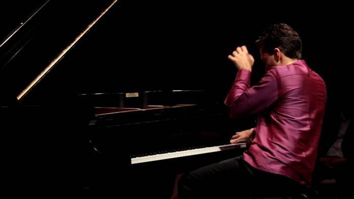 Journées du patrimoine 2019 - Paganini et Du Bellay : piano, violon, poésie