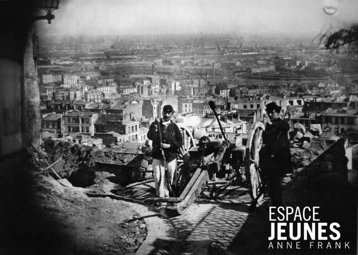 Exposition : Histoire et œuvre de la Commune de Paris 1871