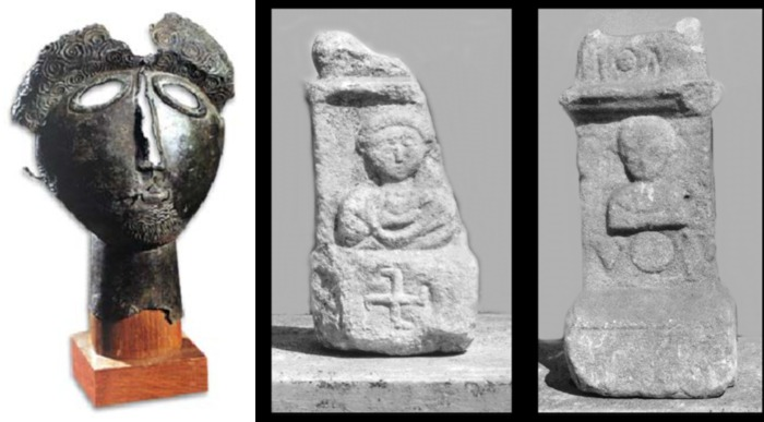 Journées du patrimoine 2019 - Découverte de l'oppidum protohistorique et gallo-romain de Montsérié et conférence diaporama