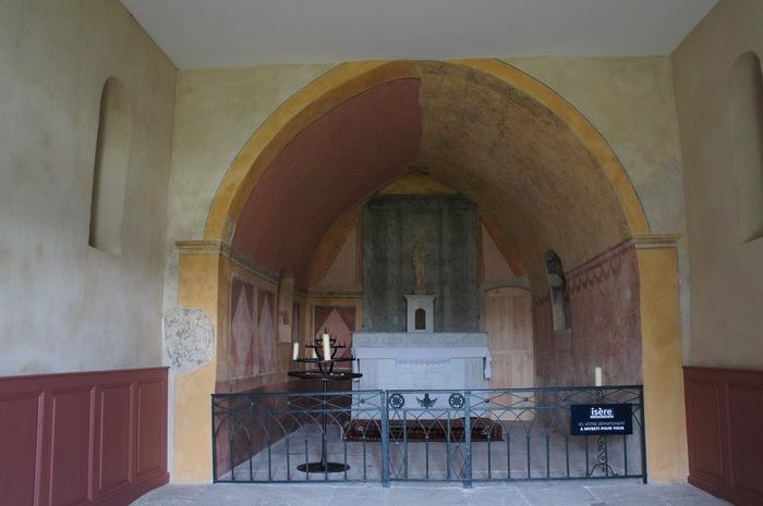 Journées du patrimoine 2020 - Visites guidées de la chapelle et de son  calvaire