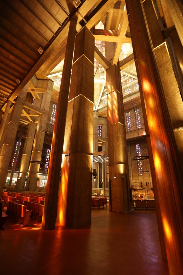 Journées du patrimoine 2019 - Visite guidée de l'église Saint-Joseph