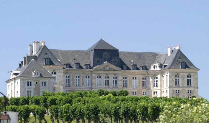 Journées du patrimoine 2020 - Visite commentée de Brienne-le-Château