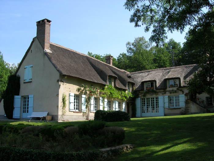 Journées du patrimoine 2019 - Conversation sur l'Europe : patrimoine européen, patrimoine local, sur les pas de Jean Monnet dans la Haute Vallée de Chevreuse