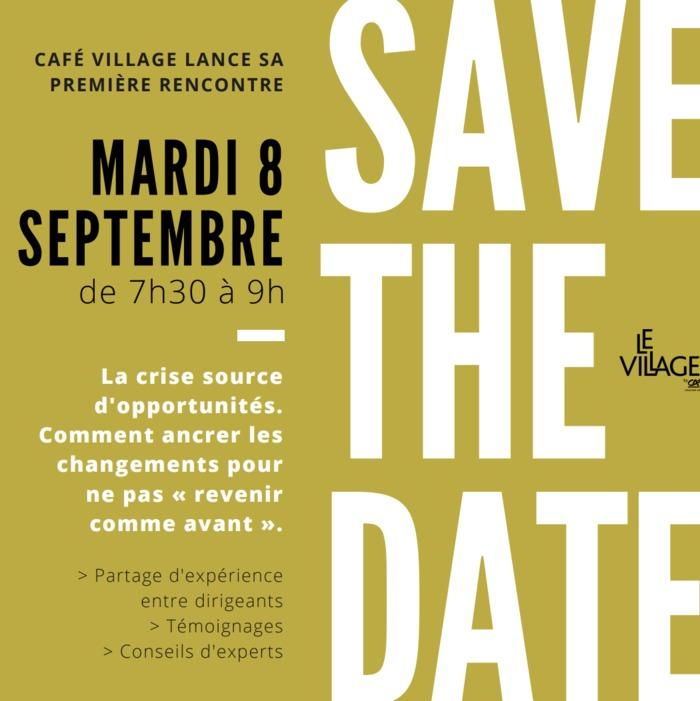 Café Village #1