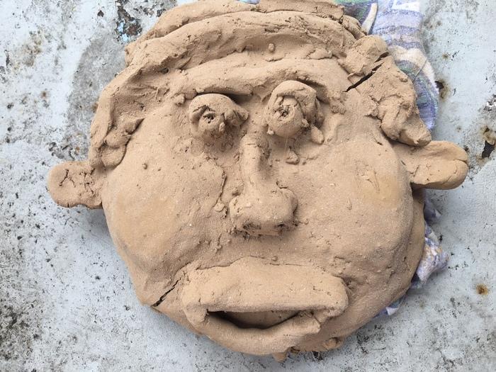 Journées du patrimoine 2019 - Atelier poterie pour les enfants