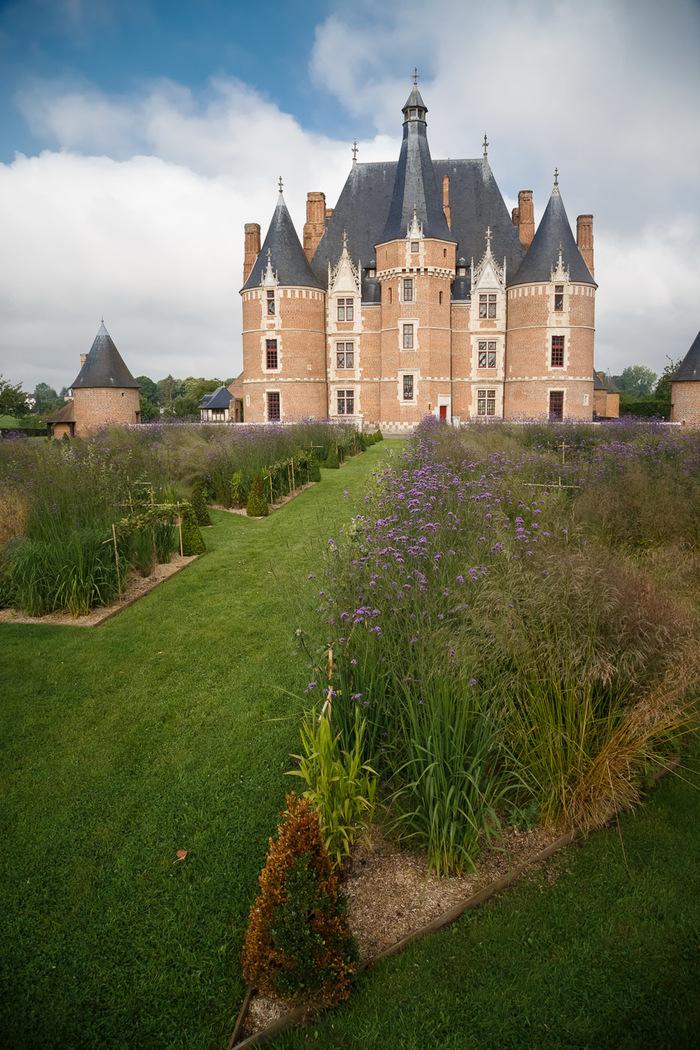 Journées du patrimoine 2019 - Visite guidée du jardin d'inspiration Renaissance