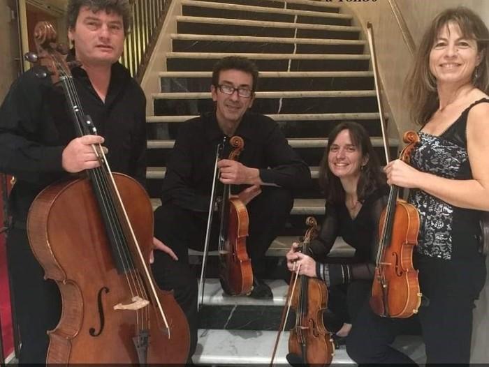 Journées du patrimoine 2019 - Concert classique
