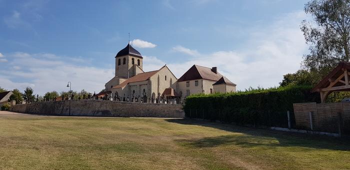 Journées du patrimoine 2020 - Portes ouvertes au Prieuré