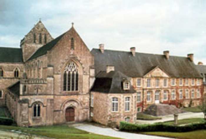 Journées du patrimoine 2019 - Visite guidée de l'Abbaye Ste Marie Madeleine Postel