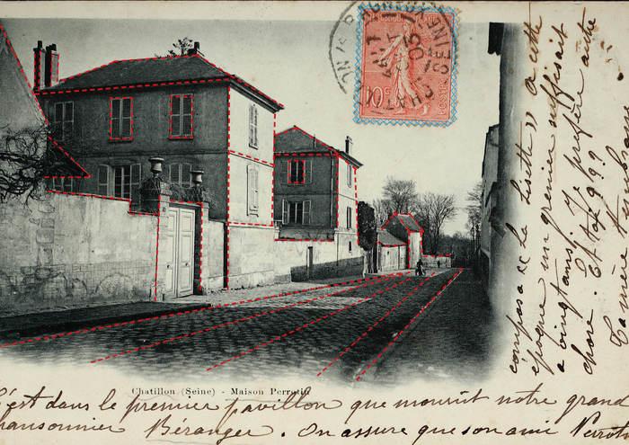 Journées du patrimoine 2019 - Grand atelier « Au fil du patrimoine »