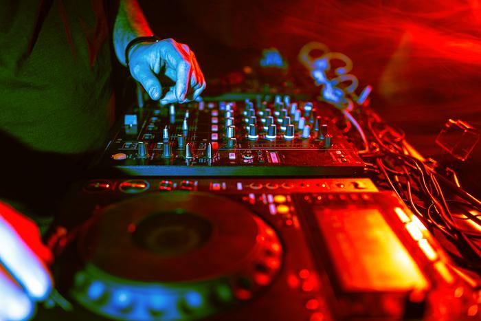 Conférence «La musique électronique, un processus technologique à l'épreuve de la transition énergétique»
