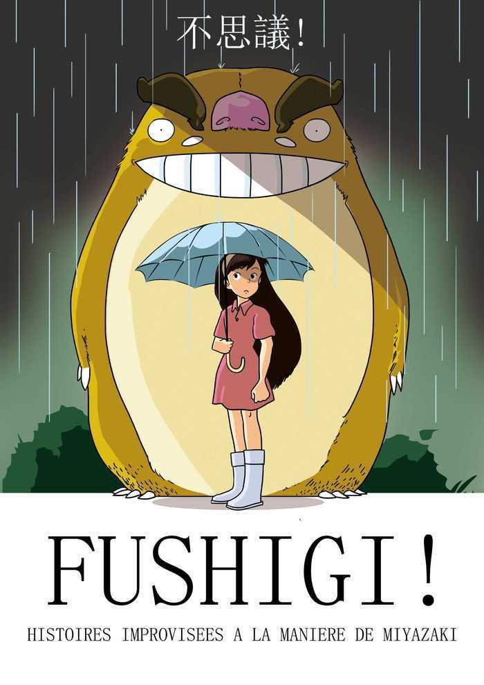 Fushigi – Spectacle en ligne