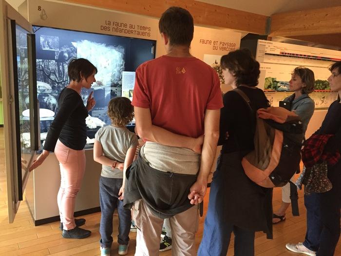 Journées du patrimoine 2019 - Visite guidée gratuite