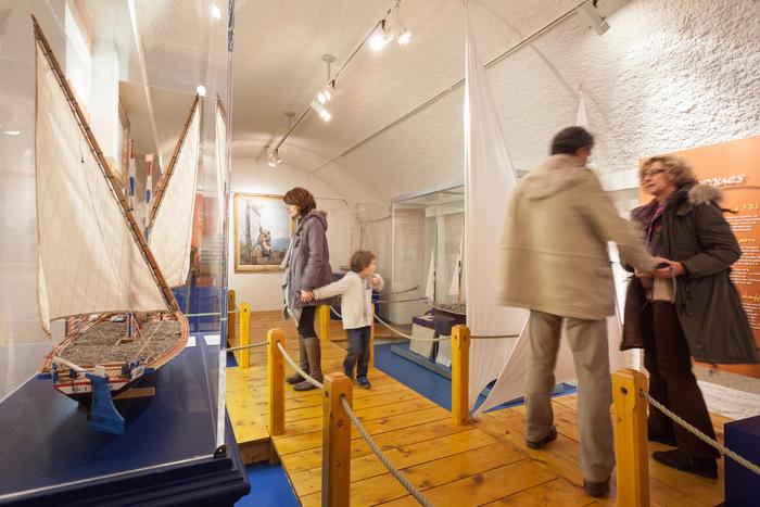 Journées du patrimoine 2019 - Visites commentées des expositions permanentes