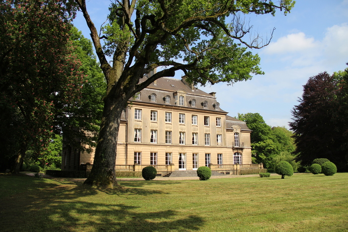 Journées du patrimoine 2020 - Promenade libre dans le parc de Bétange