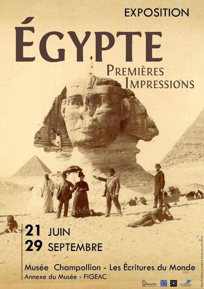 Journées du patrimoine 2019 - Visite guidée de l'exposition temporaire