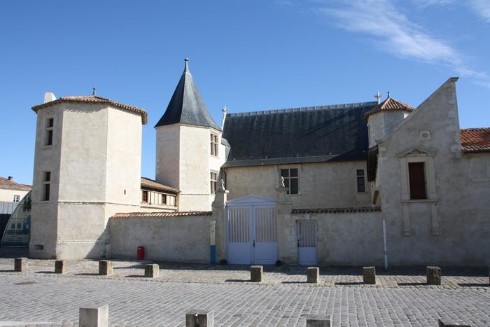 Journées du patrimoine 2020 - Petite histoire de la restauration de l'Hôtel de Clerjotte
