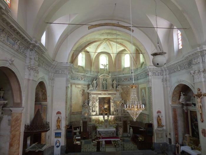 Journées du patrimoine 2020 - Exposition d'objets liturgiques