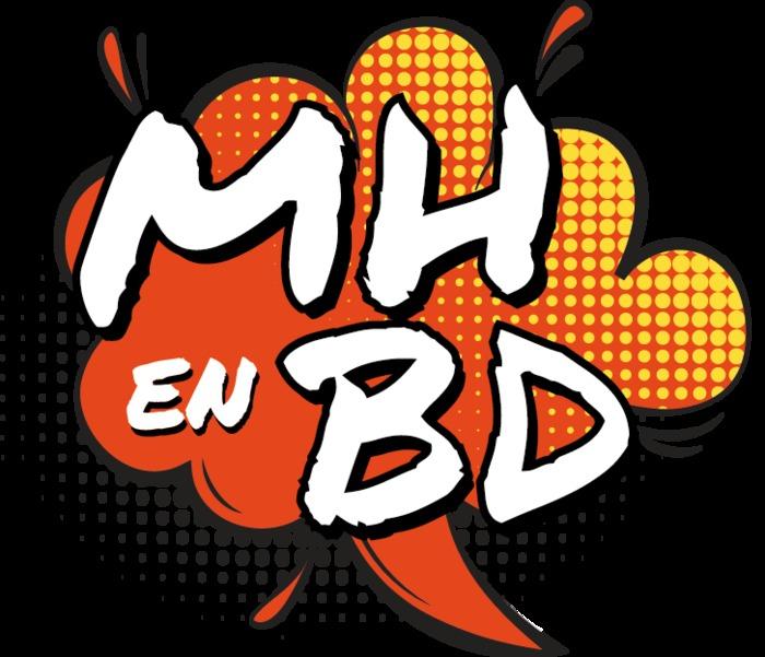 Journées du patrimoine 2019 - Exposition « MH en BD »