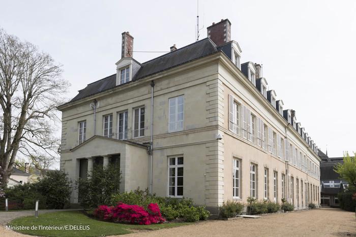 Journées du patrimoine 2020 - Visites de l'hôtel préfectoral de la Mayenne