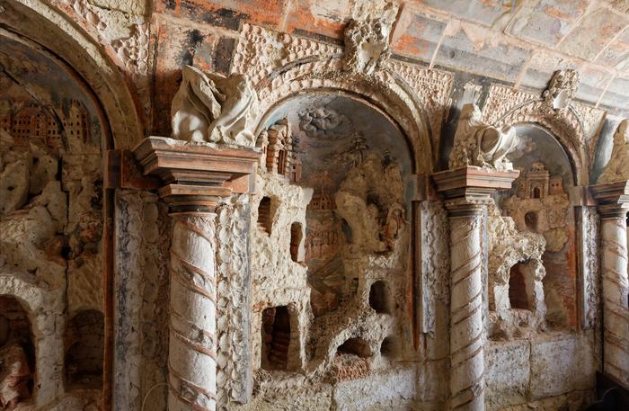 Journées du patrimoine 2020 - Visite guidée de la Grotte de Coquillages