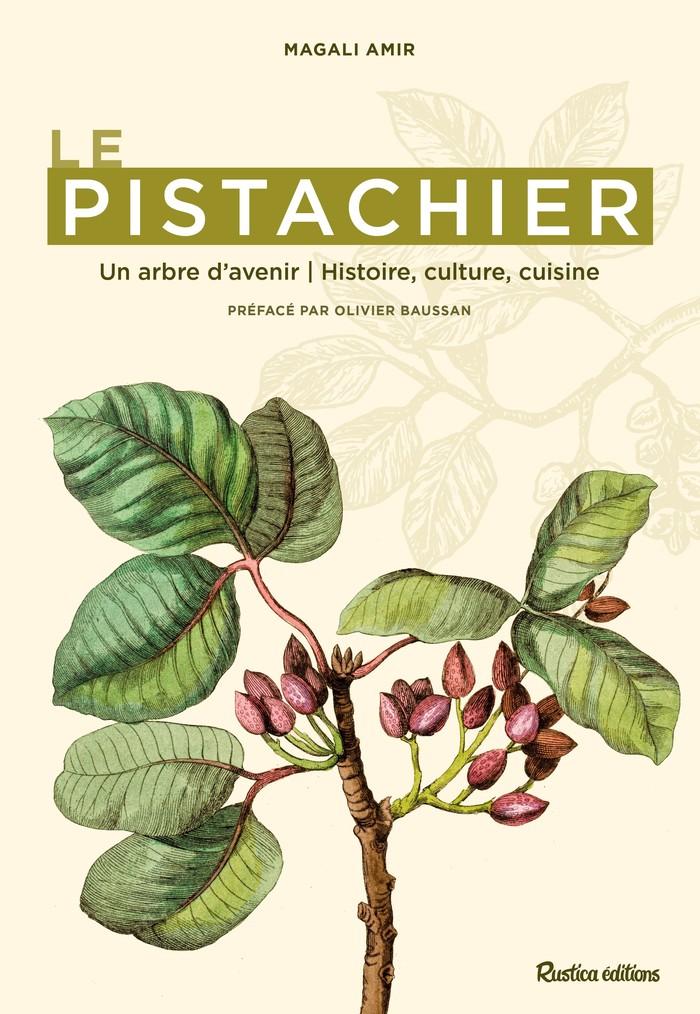 Journées du patrimoine 2020 - Le pistachier, un arbre d'avenir (Conférence)