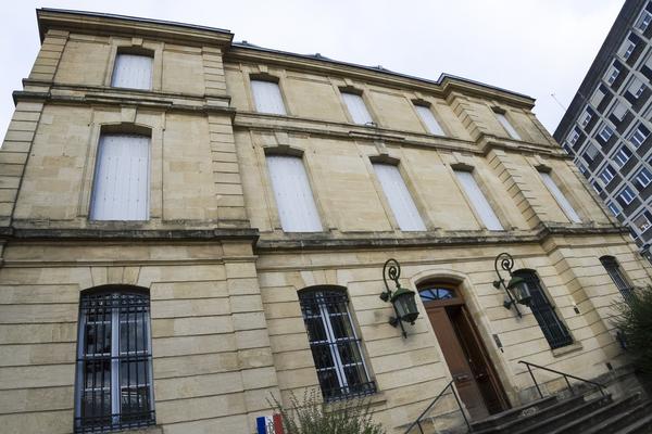 Nuit des musées 2019 -Visite de l'ancienne Banque de France