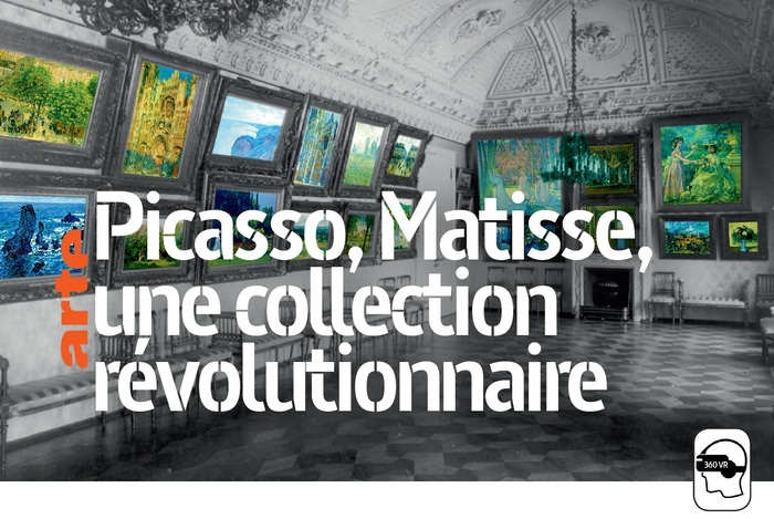 Journées du patrimoine 2020 - La réalité virtuelle avec Arte et le musée du Louvre !